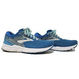Brooks Adrenaline GTS 19 Blue Running Shoes